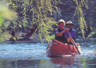 canoe bis CP OT Suisse Normande